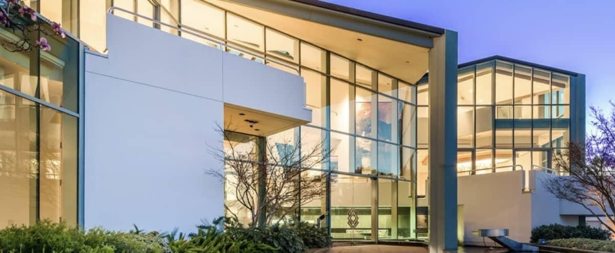 Masterpiece Villa with Outstanding Backyard! in Beverly hills Hero Image in Sherman Oaks, Beverly hills, CA