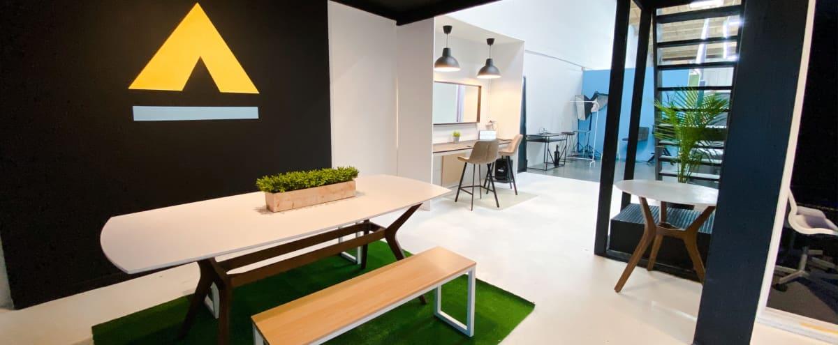 7 set Industrial design studio in Irving Hero Image in undefined, Irving, TX
