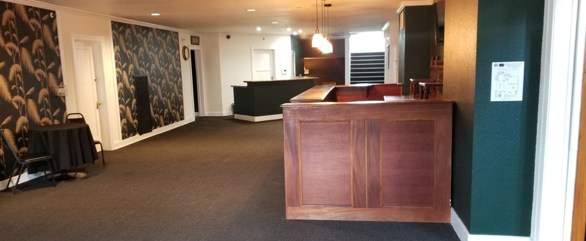 Classy Lobby with Historical Charm and Small Studio in Fullerton Hero Image in undefined, Fullerton, CA