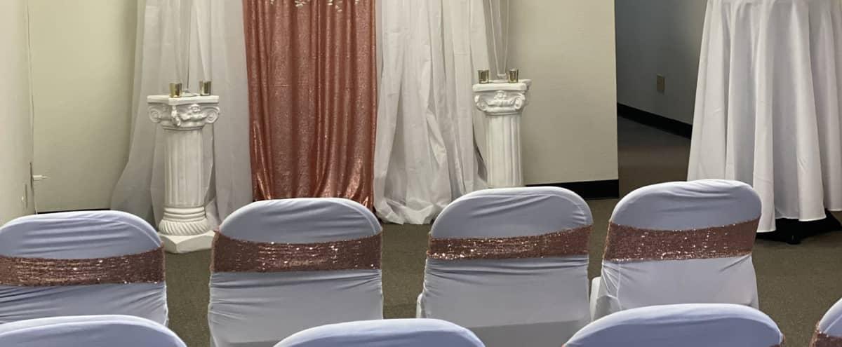 Multipurpose Intimate Ballroom in Fort Worth Hero Image in Candleridge, Fort Worth, TX