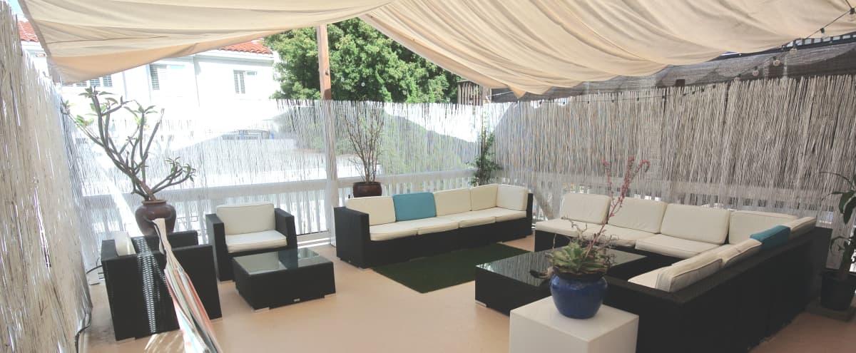 Spectacular outdoor veranda & zebra room / nursery! in Redondo Beach Hero Image in South Redondo, Redondo Beach, CA