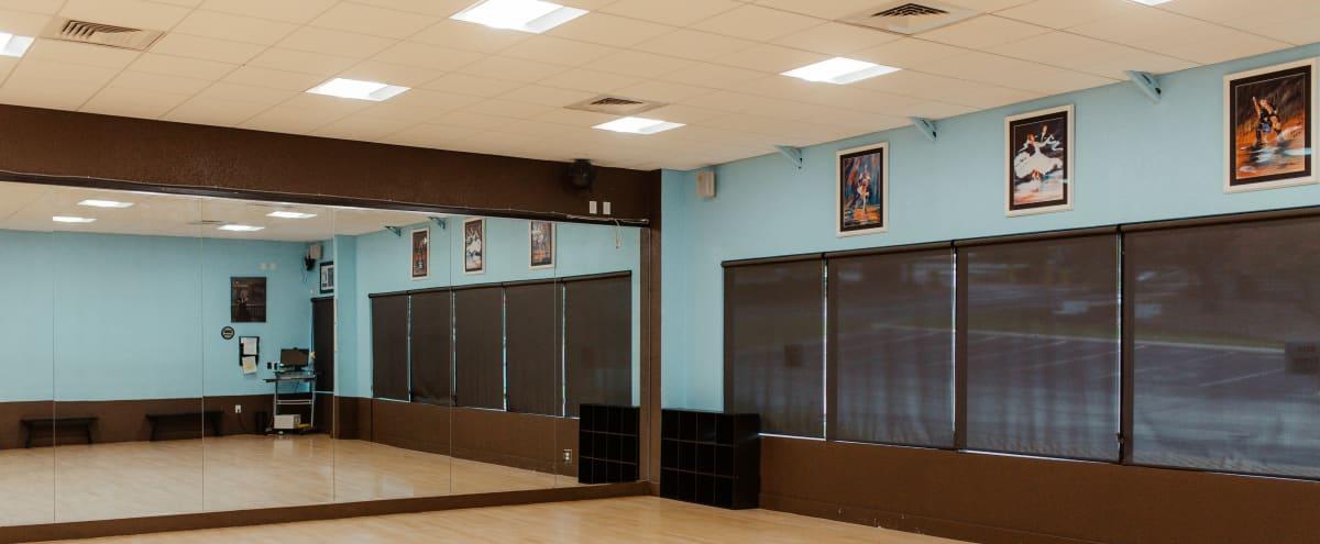 Spacious Dance Studio in Central Austin in Austin Hero Image in Barton Hills, Austin, TX