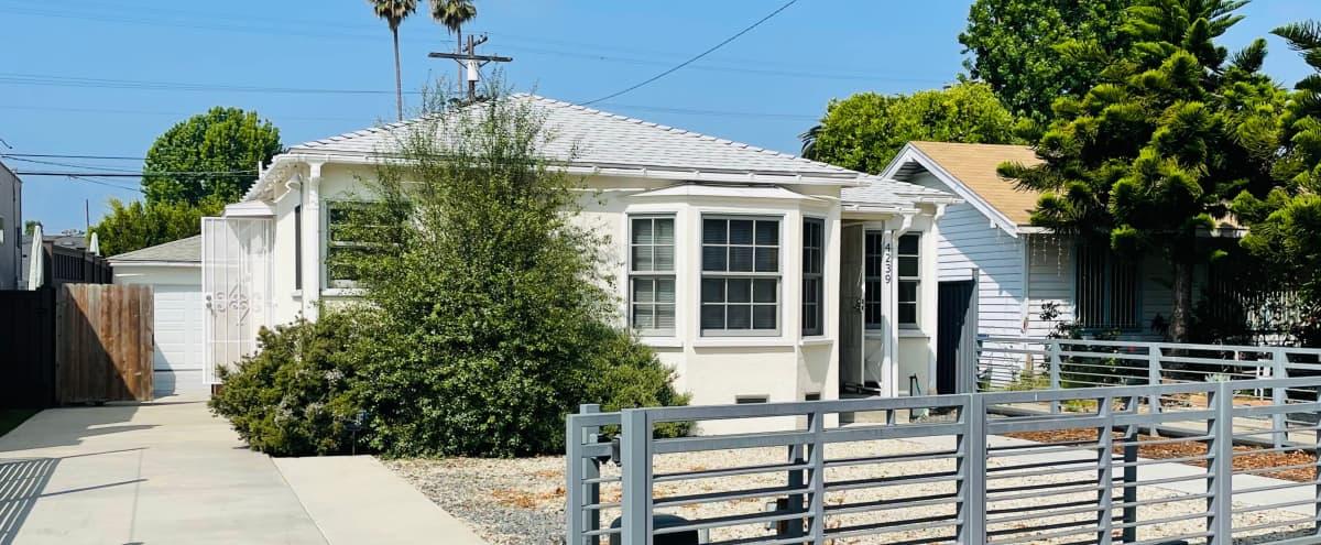 Urban Home Near Mar Vista in Los Angeles Hero Image in undefined, Los Angeles, CA