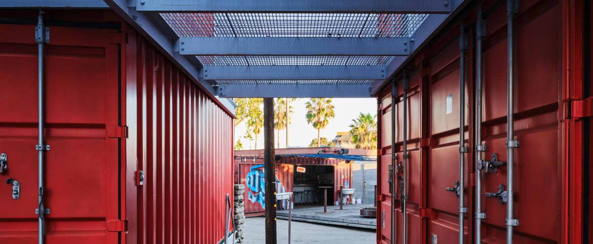 Abbott Kinney Private Production Space in Venice Hero Image in Venice, Venice, CA