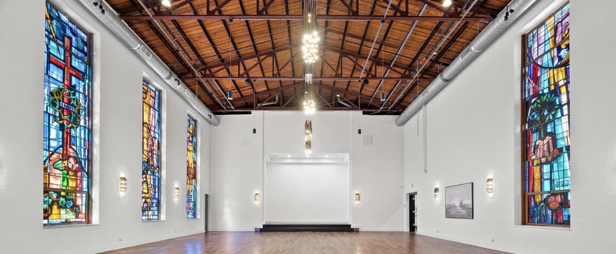 Bishop Arts District Event Center in Dallas Hero Image in Oak Cliff, Dallas, TX
