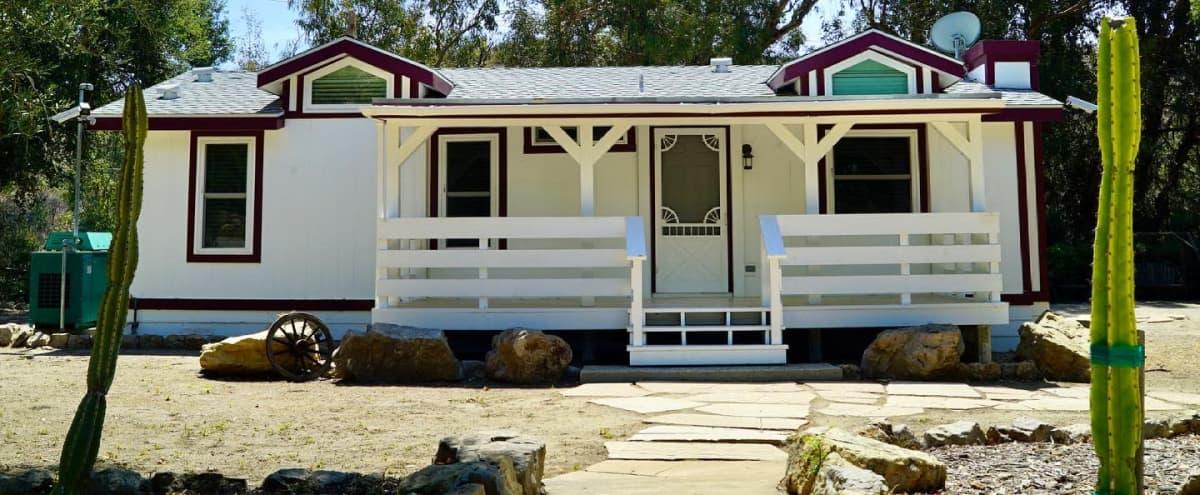 Holistic Guest Ranch in Malibu Hero Image in undefined, Malibu, CA