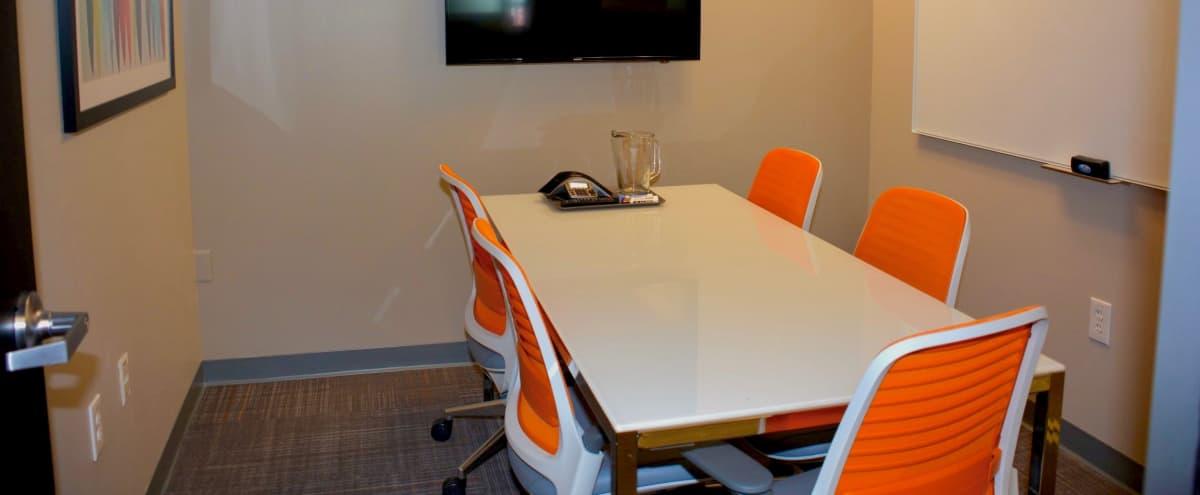 5 Person Meeting Room in Los Gatos in Los Gatos Hero Image in undefined, Los Gatos, CA