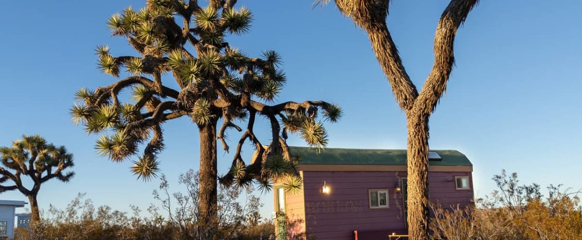 The Gypsy Wagon in Yucca Valley Hero Image in undefined, Yucca Valley, CA