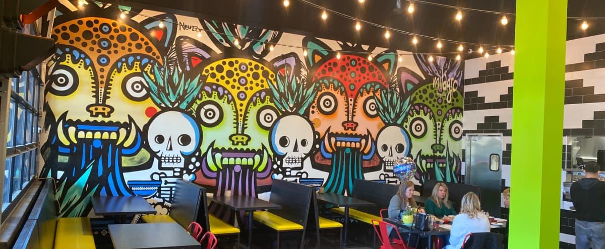 Trendy Colorful Taco Spot In The Heart Of Downtown Marietta With Amazing Patio in Marietta Hero Image in undefined, Marietta, GA