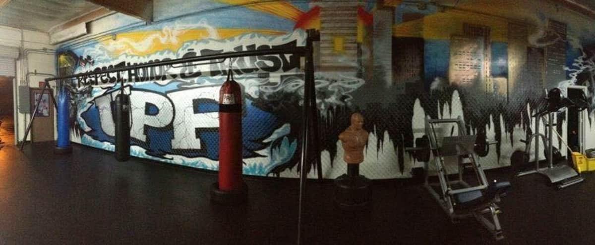 Unique Modern Gym in Westlake Village Hero Image in undefined, Westlake Village, CA