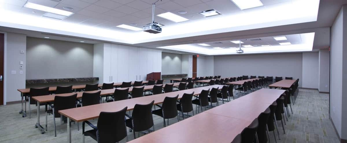 Centrally Midtown Located Executive Training and Event Room in Atlanta Hero Image in Midtown, Atlanta, GA