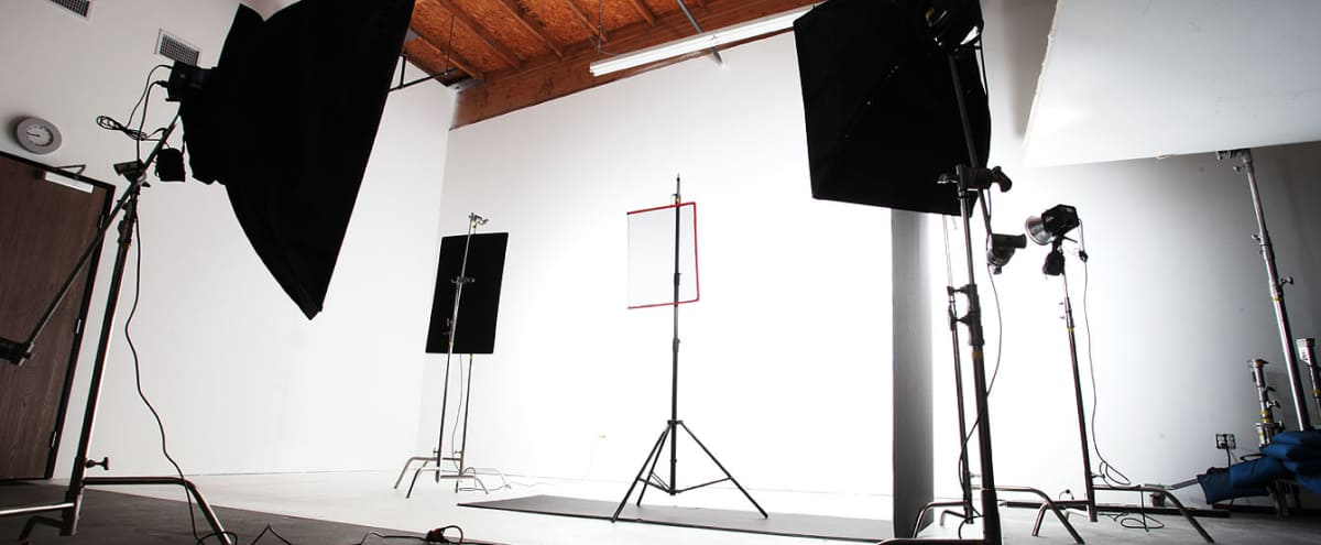 Photo Studio with Hair/Make-Up Room/Production Office in Lake Forest Hero Image in undefined, Lake Forest, CA
