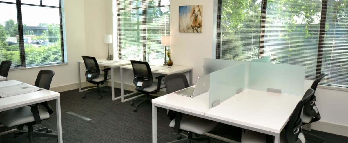 Team Working Private Office for up to 8 people in Boulder Hero Image in Arapahoe Ridge, Boulder, CO