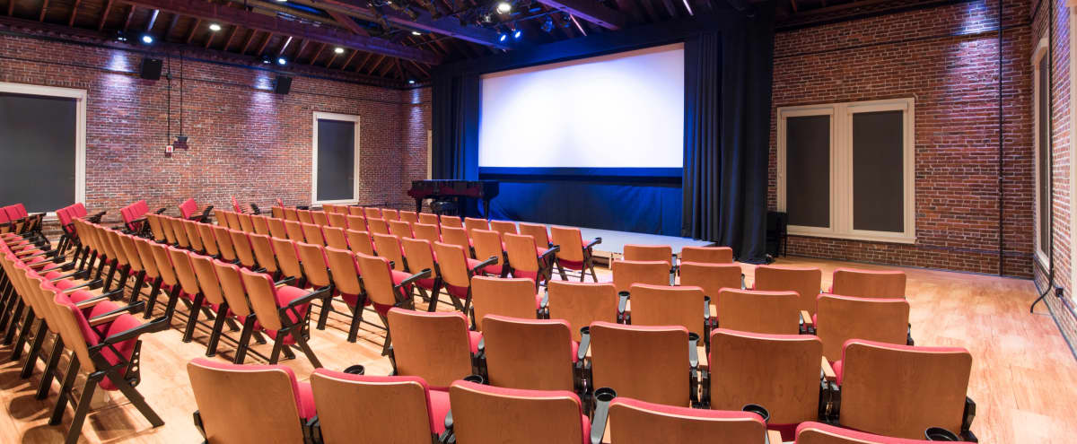 Screening Room and Theatre Event Space in Natick Center in Natick Hero Image in undefined, Natick, MA