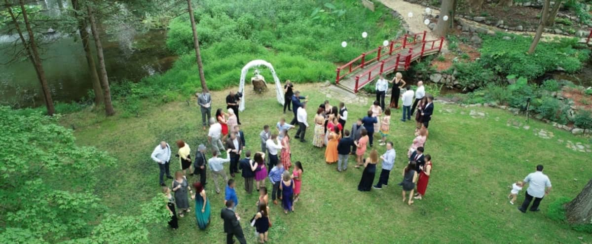 Outdoor Wedding Venue in MORRIS PLAINS Hero Image in undefined, MORRIS PLAINS, NJ
