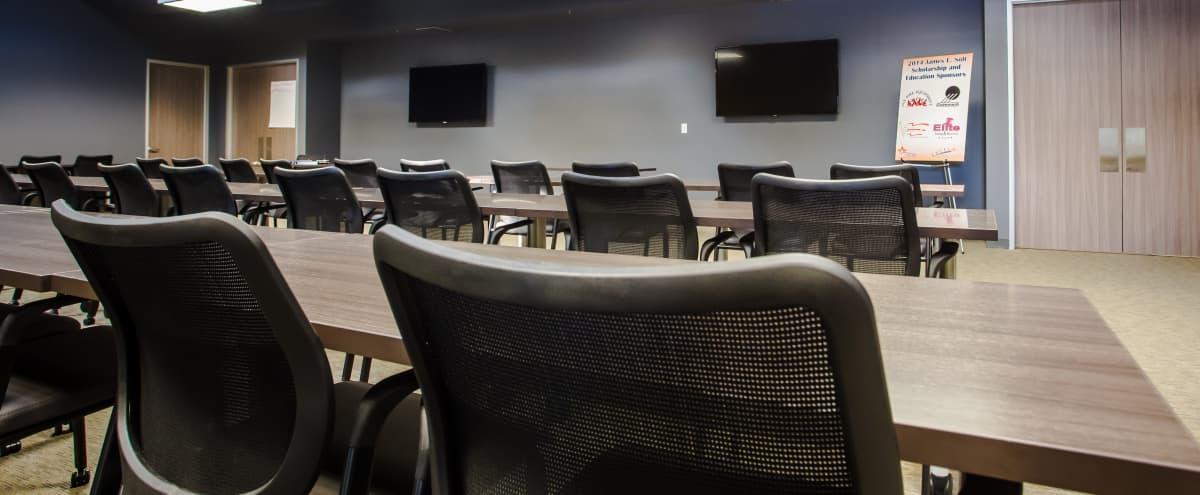 North Austin Training Room in Austin Hero Image in North Shoal Creek, Austin, TX