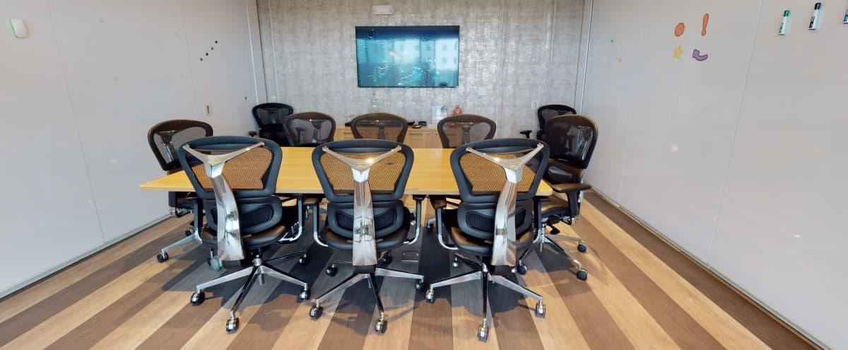 Grow Meeting Room in Aventura Hero Image in undefined, Aventura, FL