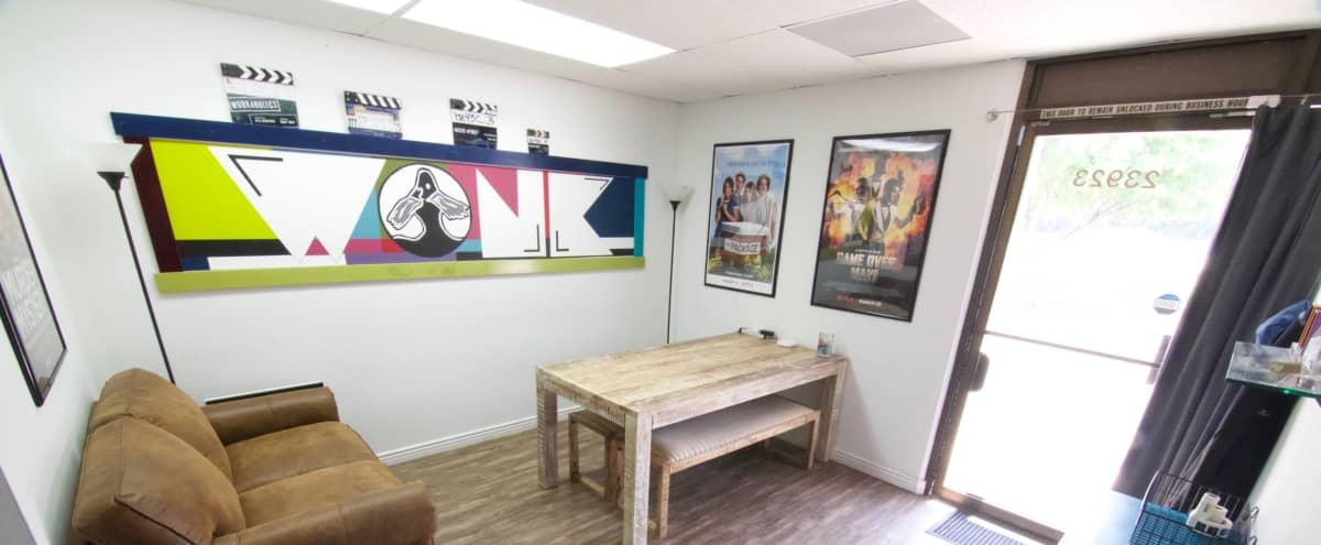 Calabasas Creative Studio/Warehouse in Calabasas Hero Image in undefined, Calabasas, CA