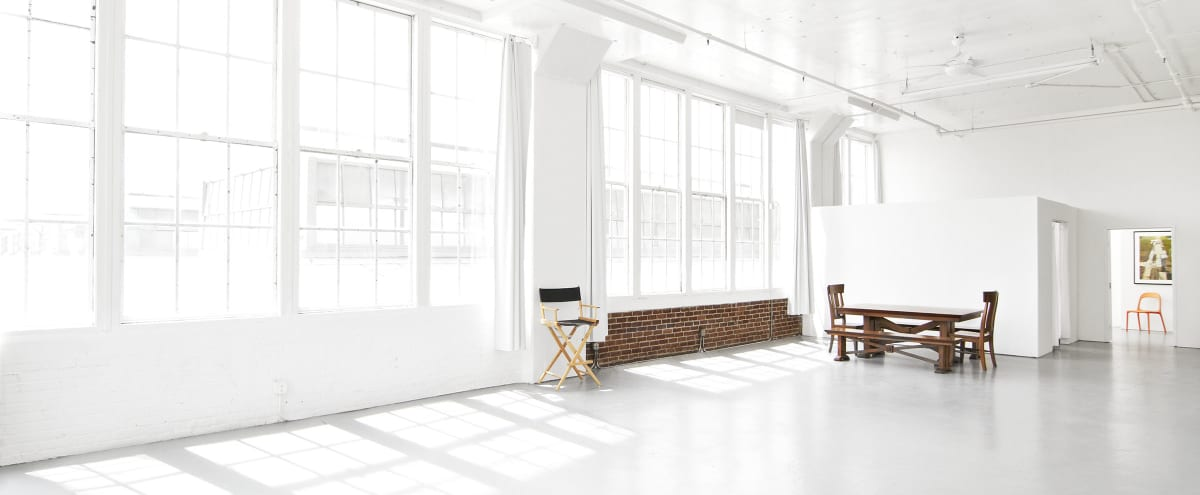 Three Adjoining Sunlit Offsite Studios in San Francisco Hero Image in Dogpatch, San Francisco, CA