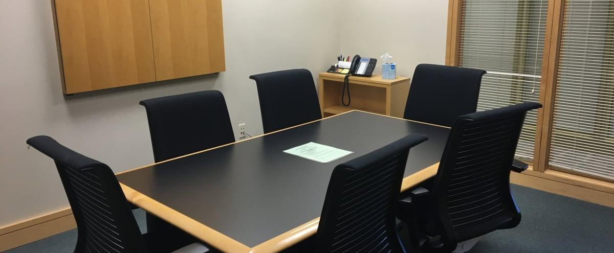 Team Meeting Room in Boulder Hero Image in Arapahoe Ridge, Boulder, CO