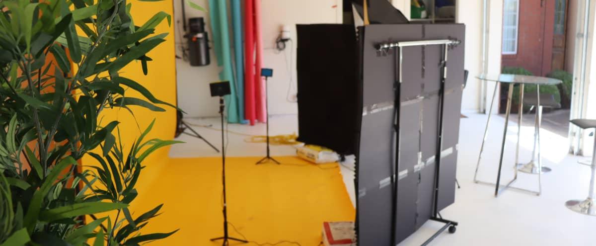 Massive Open Studio Space in RICHMOND Hero Image in undefined, RICHMOND, BC