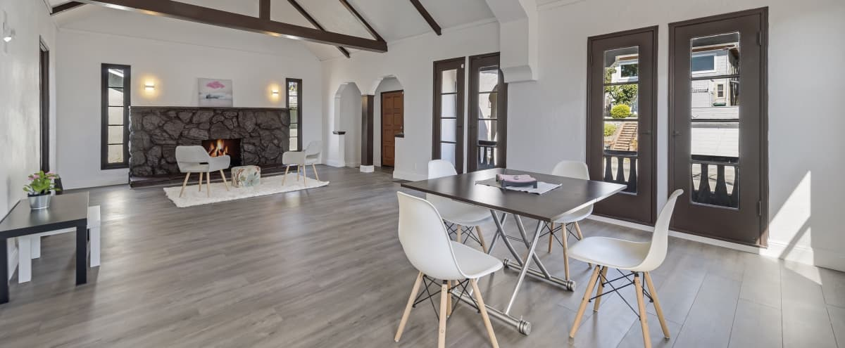 Super Roomy & Flexible Residential Space in Oakland Hero Image in Millsmont, Oakland, CA