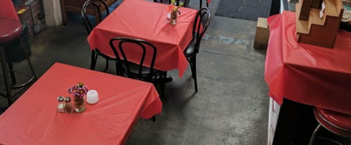 Urban Cafe in Scenic North Emeryville in Emeryville Hero Image in Golden Gate, Emeryville, CA