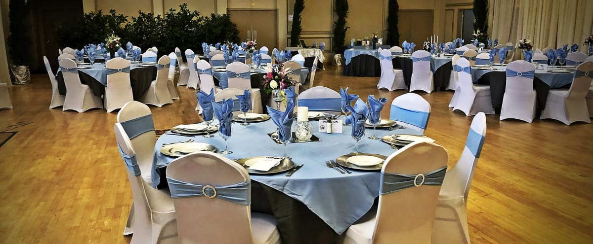 Spacious Event Venue in Saratoga with full kitchen, free parking, A/V equipment, and catering in Saratoga Hero Image in undefined, Saratoga, CA