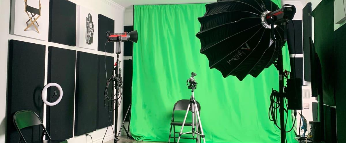 Modern Fresh New Studio with Amazing Equipment in Santa Monica Hero Image in Pico, Santa Monica, CA
