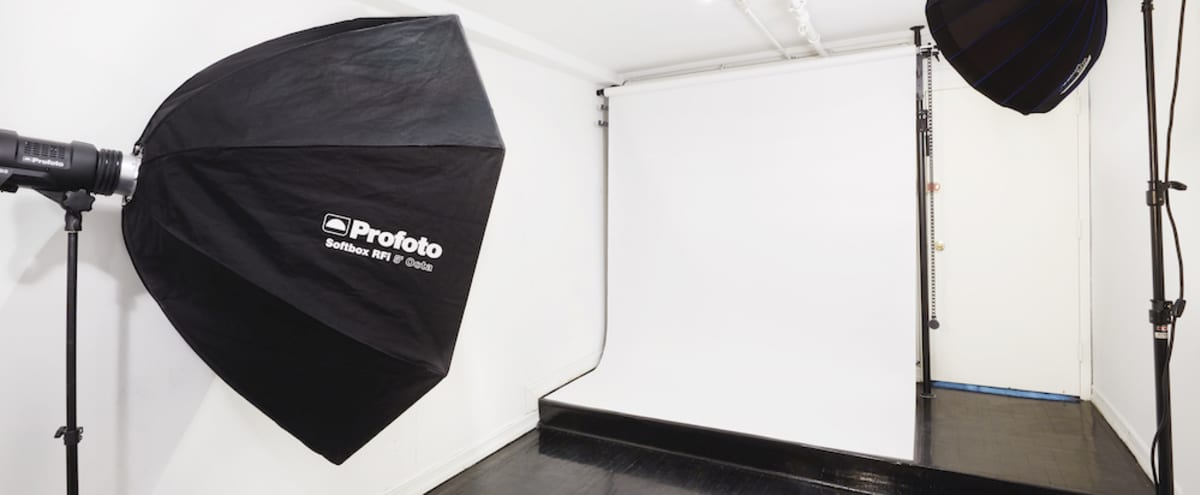 Soho, affordable studio with best equipment for photo/video production and other needs in NEW YORK Hero Image in SoHo, NEW YORK, NY