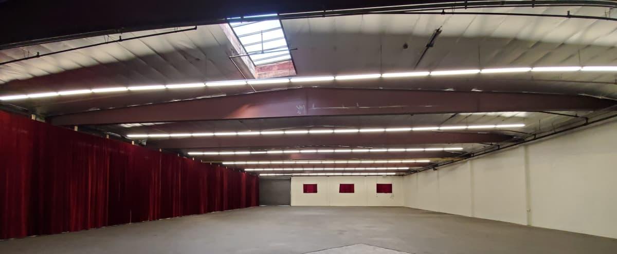 LA Graffiti Warehouse # 4 in Los Angeles Hero Image in undefined, Los Angeles, CA