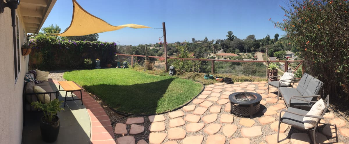 Coastal home with great backyard in Encinitas Hero Image in undefined, Encinitas, CA