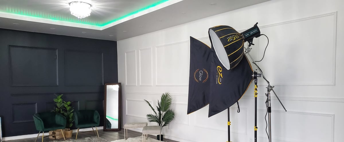 Modern Lux Studio Space in Brooklyn Hero Image in Brownsville, Brooklyn, NY