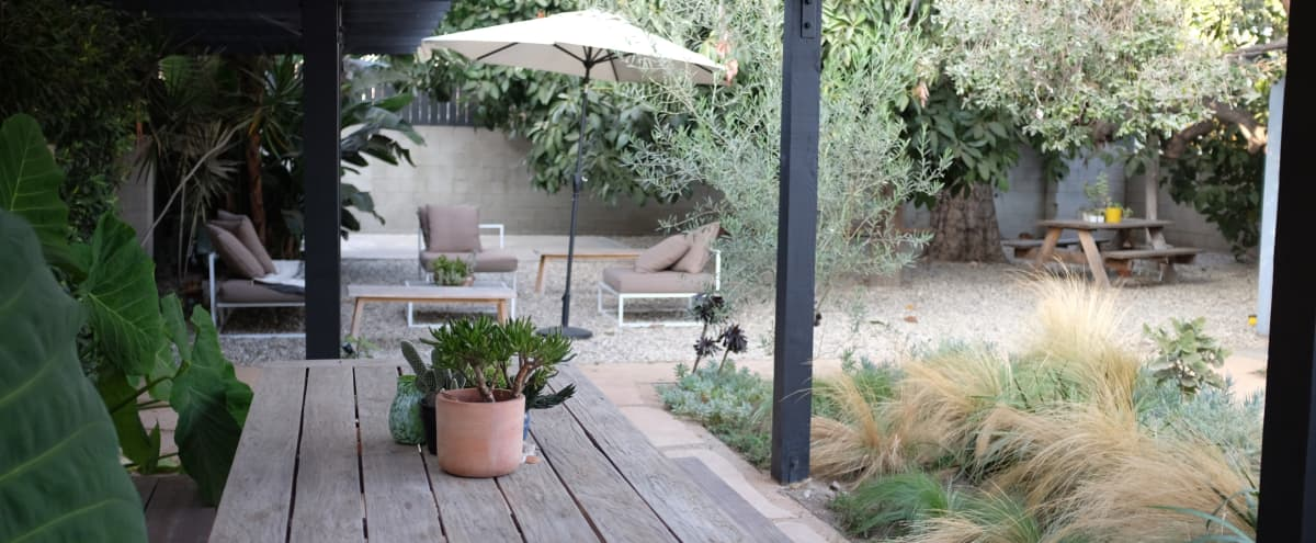 Atwater Village Bungalow Garden Sanctuary in Los Angeles Hero Image in Northeast Los Angeles, Los Angeles, CA