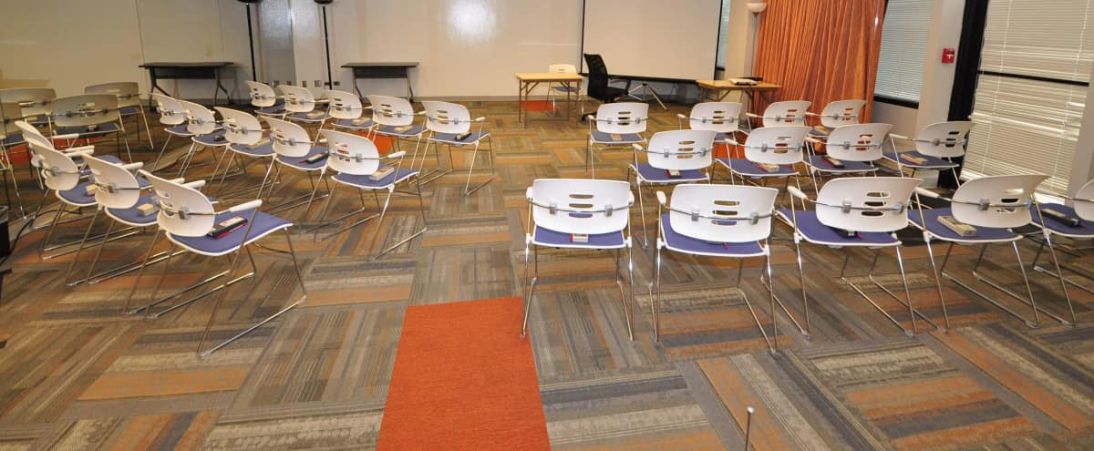 Multipurpose Room 3&4 | Near O'Hare in Des Plaines Hero Image in Des Plaines, Des Plaines, IL