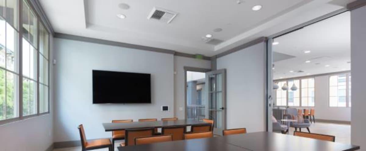 San Bruno:  Terrific Versatile Large Conference Room in San Bruno Hero Image in undefined, San Bruno, CA