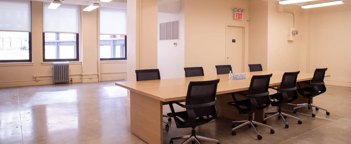 Fresh Conference & Meeting Space in NoMad in New York Hero Image in Midtown Manhattan, New York, NY
