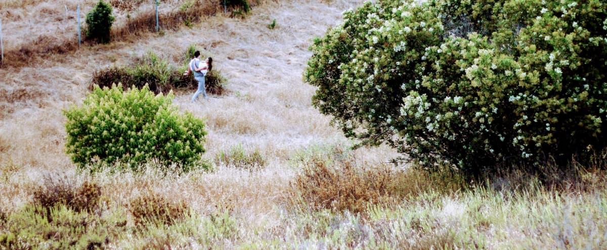 Untamed and Rustic Farm, Off-The-Beaten Path, Malibu Mountains in Malibu Hero Image in undefined, Malibu, CA