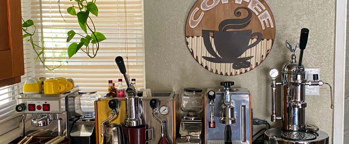 The Coffee Expert's House in Sacramento Hero Image in Meadowview, Sacramento, CA