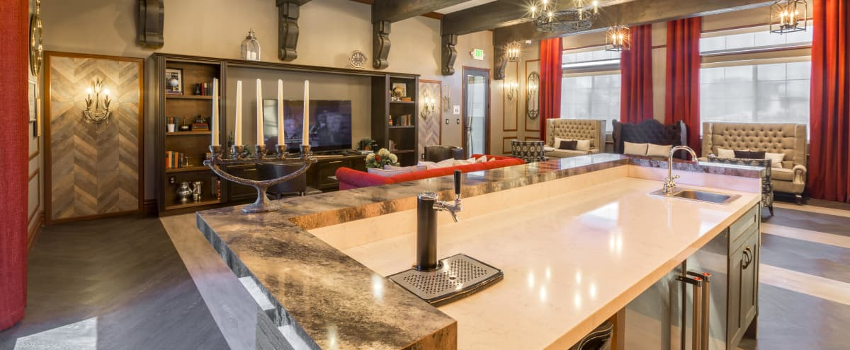 Hip Private Production Lounge in Santa Clara Hero Image in undefined, Santa Clara, CA