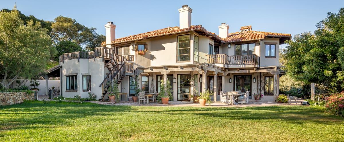 The Villa in Topanga in Topanga Hero Image in undefined, Topanga, CA