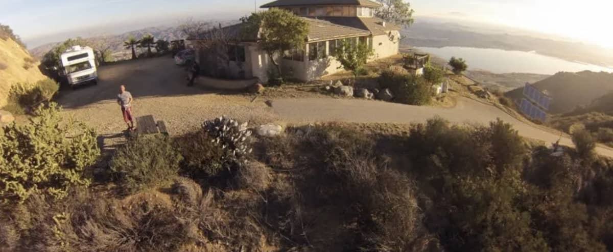 20 Acre Mountain Top Ranch Overlooking Lake Elsinore in Lake Elsinore Hero Image in undefined, Lake Elsinore, CA