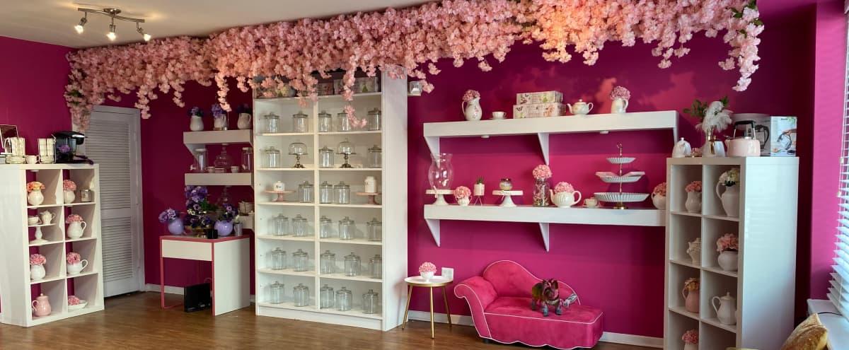 Buckhead Pretty and Pink Venue in Atlanta Hero Image in Buckhead, Atlanta, GA