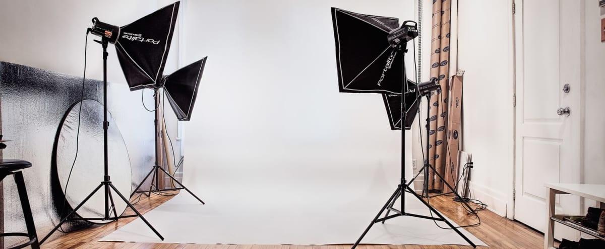 Light Filled Studio Near Warner Bros in Burbank Hero Image in undefined, Burbank, CA