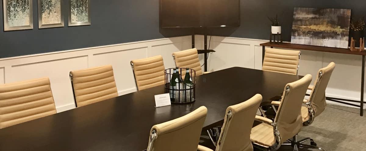 10 Person Meeting Room in Marshfield in Marshfield Hero Image in undefined, Marshfield, MA