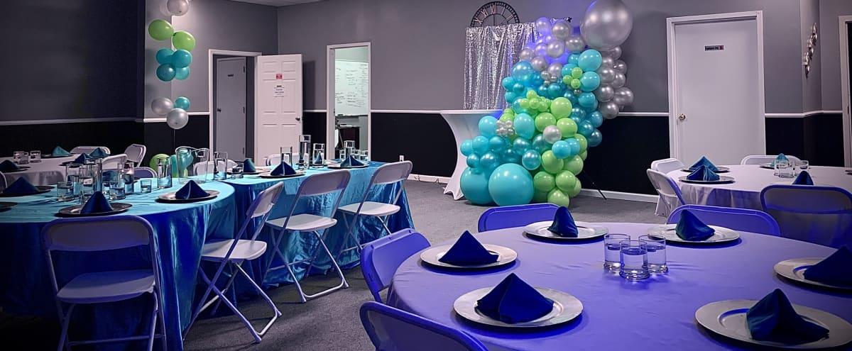 Multi-use South Atlanta Event Production Studio in Stockbridge Hero Image in undefined, Stockbridge, GA