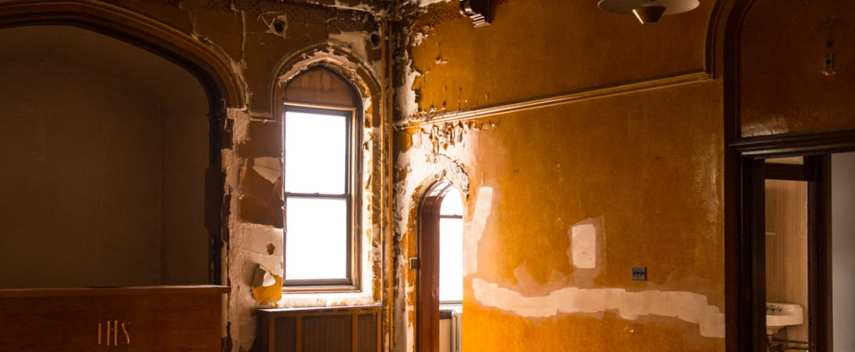 Park Slope's Vacant Mansion in Brooklyn Hero Image in Windsor Terrace, Brooklyn, NY
