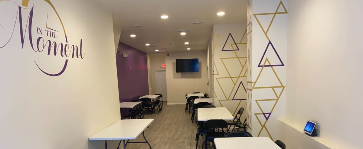 Modern Venue with Full Kitchen in Philadelphia Hero Image in Cobbs Creek, Philadelphia, PA