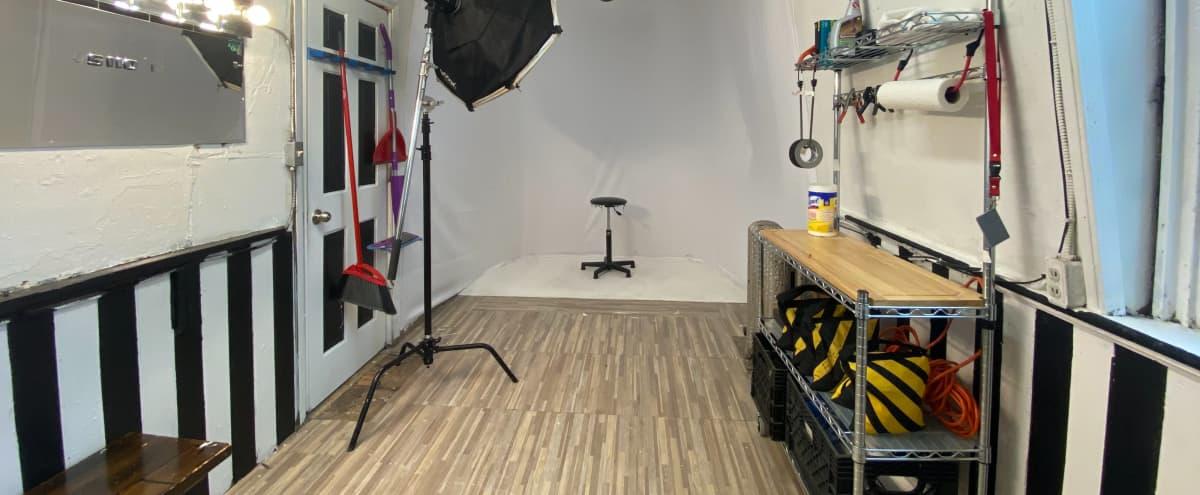 DIY Mini Cycwall Studio in Orange Hero Image in undefined, Orange, NJ