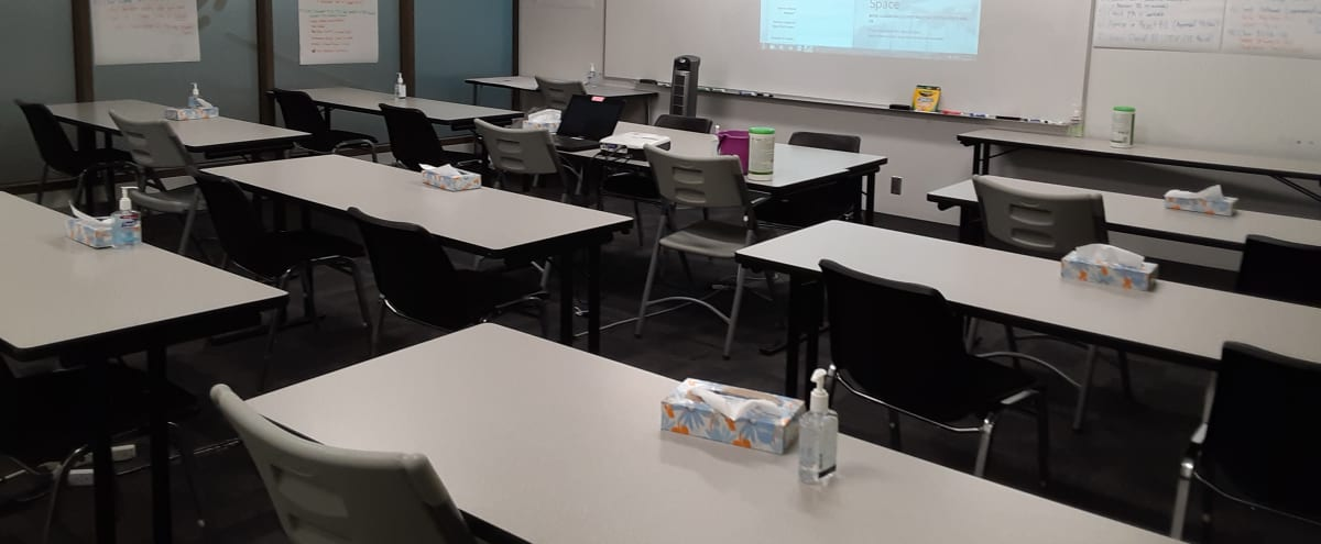 Workshop & Classroom Space | #3 in Porland Hero Image in Northeast Portland, Porland, OR